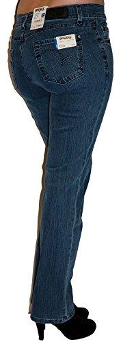 """Damen Jeans """"Cici 53"""" Superstone"""