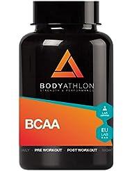 Bodyathlon - BCAA 90 Units, color 0