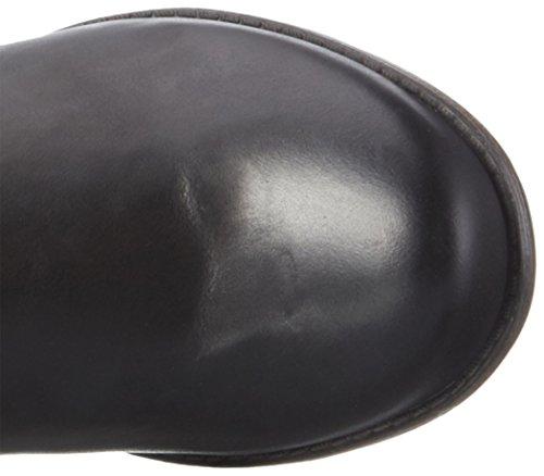 Think! Denk!, Bottes et bottines à doublure chaude femme Noir - Noir (09)