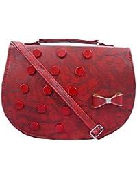 Gogsons Gro Women Sling Bag Cross Bag Shoulder Bag Women Handbag Ladies Bag Wallet Purse Girls Bag