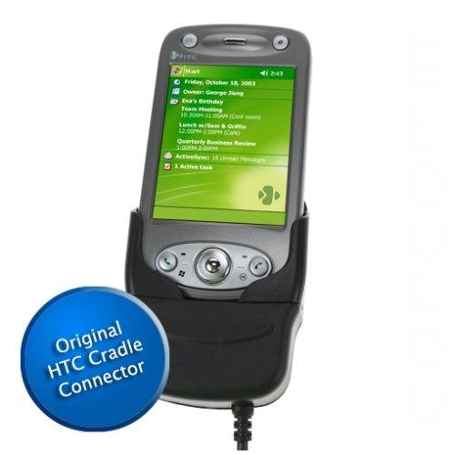 Carcomm Handy-Aktivhalterung für HTC P6300