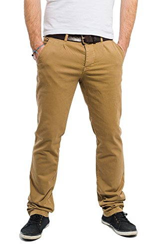 "BANQERT Herren Chino Hose ""Curepipes"" 