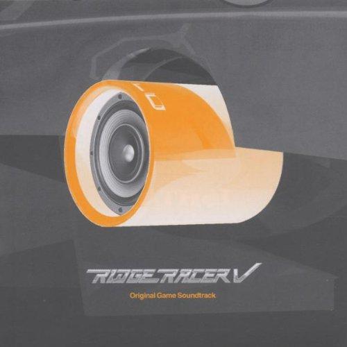 Epc (Sony BMG) Ridge Racer