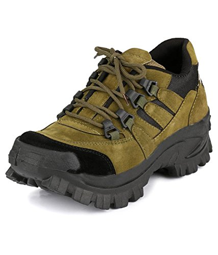 Aadi-MENS-Olive-Outdoor-Boots