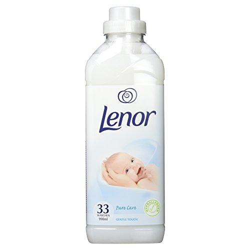 Lenor Weichspüler Gentle Touch, 990ml
