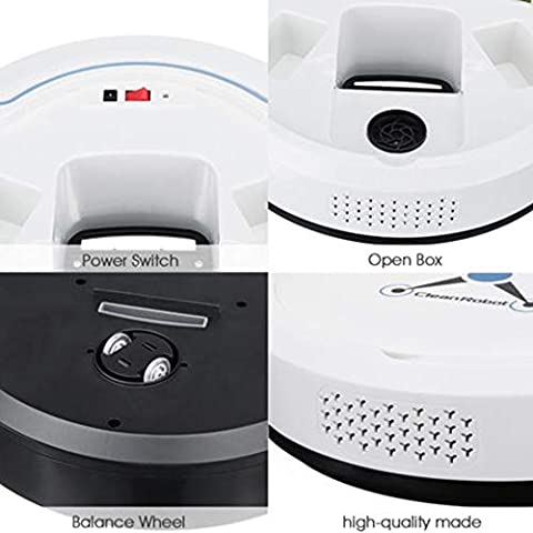 002-fr3-Rechargeable-Auto-Cleaning-Robot-Smart-Sweeping-Robot-Vacuum-Floor-Cleaner-White