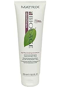 Matrix Biolage - Soin Du Cheveu - Rejuvatherapie Age Rejuvenating Conditioner - Après Shampooing 250ml