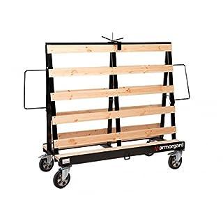 Armorgard LoadAll Board Trolley 1500kg Capacity 900 x 2100 x 1550mm