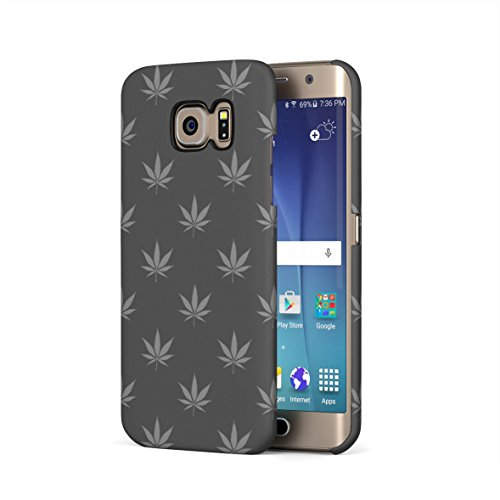weed-marijuana-leaf-pattern-plastic-snap-on-protective-case-cover-for-samsung-galaxy-s6-edge