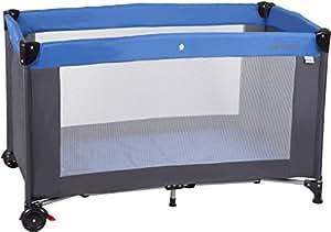 babygo reisebett babybett neo mit r dern schlupfloch tasche und reisebettmatratze baby. Black Bedroom Furniture Sets. Home Design Ideas