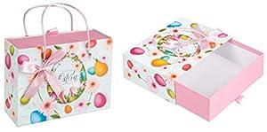 Idena 30203 - Caja de Regalo, diseño de Pascua