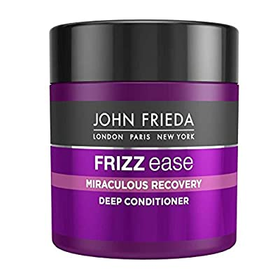 John Fridea Frizz Ease Miraculous Recovery Conditioner - Read the Reviews