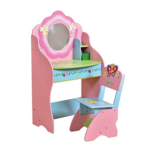 Perfect Liberty House Toys Fairy Dressing Table And Chair   Low Cost UK Dressing  Table Shop.