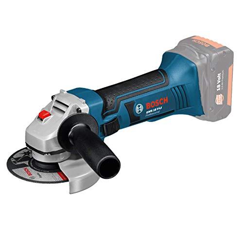 Bosch Professional +Gws 18 V-Li Akku-Ws Solo 060193A300