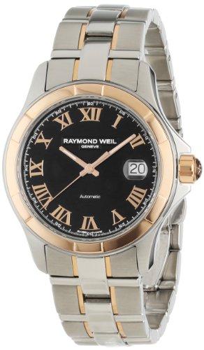 Raymond Weil 2970-SG5-00208 - Reloj