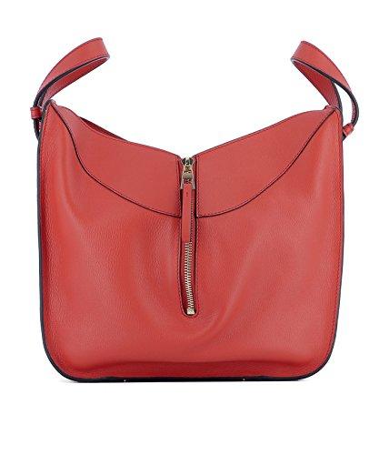 loewe-borsa-shopping-donna-38730n607931-pelle-rosso