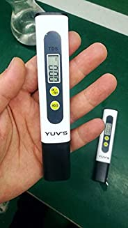 TDS Meter/Digital TDS Meter with Temperature and Water Quality Measurement for RO Purifier