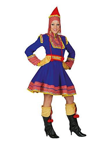 Russische Trachten - Generique - Kostüm als Russin in
