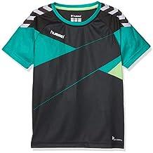 Hummel Niños Court S S Camiseta 1cc38bad5f195