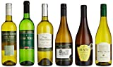 Wein Probierpaket Weißweine aus der neuen Welt trocken (6 x 0.75 l)