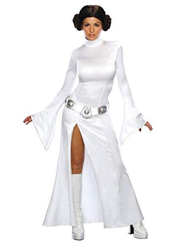 Prinzessin Leia - Star Wars Kostüm - M