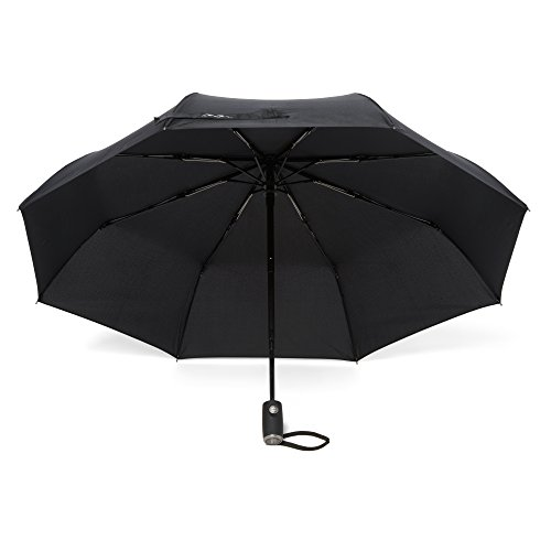 arcadia-outdoors-premium-black-travel-umbrella-with-glidetech-coating-compact-automatic-open-close-