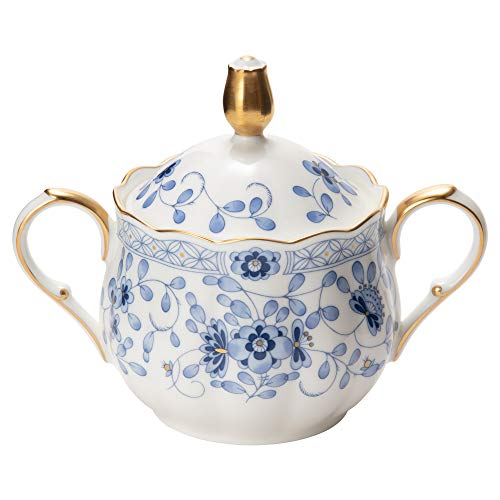 Narumi (Mailand AD Sugar Bone China englischsprachig - 4213 China Japan Sugar Bowl