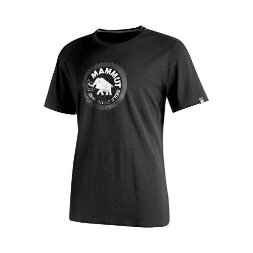 Mammut Herren T-Shirt Seile