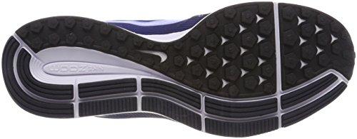 Nike Herren Air Zoom Pegasus 34 Laufschuhe Blau (Hyper Royal/obsidienne/teint Royale/pouls Royal 409)