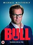 Bull S1-2 Boxset (12 Dvd) [Edizione: Regno Unito]