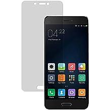 Becool - Protector de pantalla cristal vidrio templado premium para xiaomi mi 5s, protege y se adapta a la perfección a tu smartphone , ultra resistente contra arañazos y golpes, dureza 9h