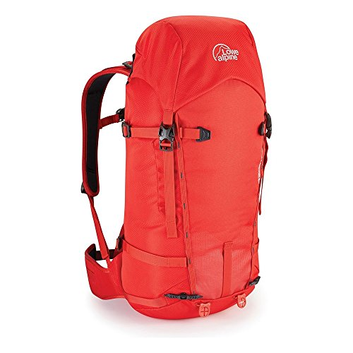 Lowe Alpine Peak Ascent 42 - Rucksack haute red