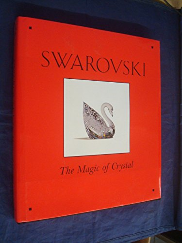 Price comparison product image Swarovski: The Magic of Crystal