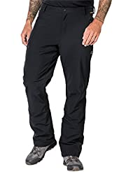 JACK WOLFSKIN HERREN SOFTSHELLHOSE ACTIVATE WINTER PANTS