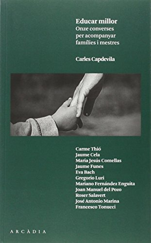 Educar Millor por Carles Capdevila Plandiura