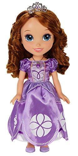cess Sofia Toddler Doll (Sofia Halskette)
