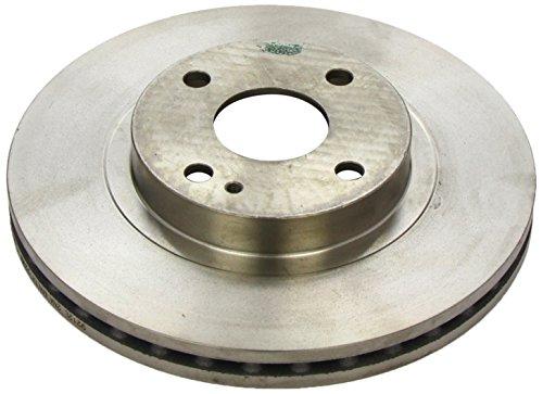 ABS All Brake Systems 17091 OE Disque de frein - production interrompue