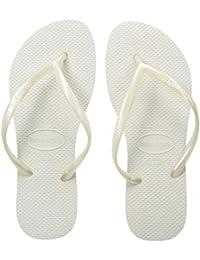 b79e67f7a Amazon.es  Havaianas - Sandalias y chanclas   Zapatos para mujer ...