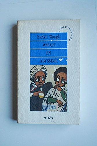 Waugh en Abyssine