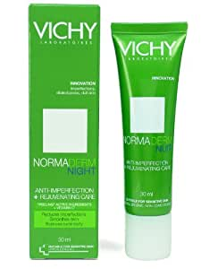 Vichy Normaderm Night Anti Care, 30ml