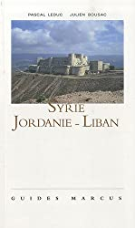 Syrie, Jordanie, Liban