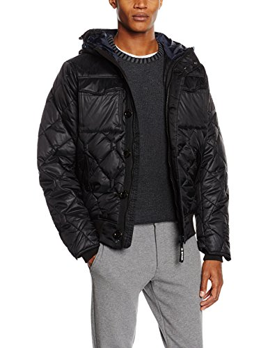 G-STAR RAW Men's MFD Quilted Jackets