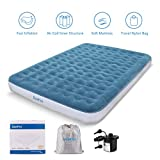 Best Air Mattresses - Deeplee Air Mattress, Comfortable Queen Size Durable Airbed Review
