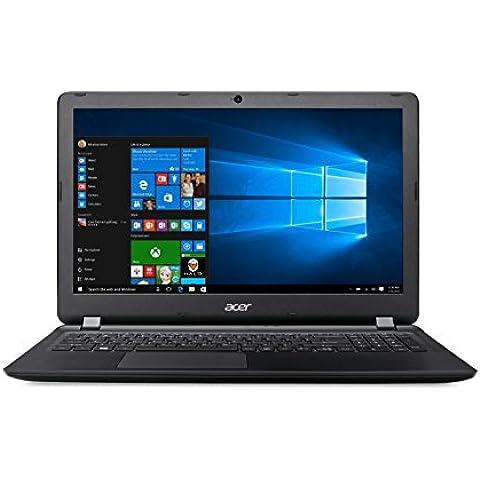 Acer Aspire ES1-572-36XH Notebook, Processore Intel Core I3-6006U, RAM 4