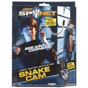 Spy Net Snake Cam [Requires Spy Net Video Watch to Function] by...