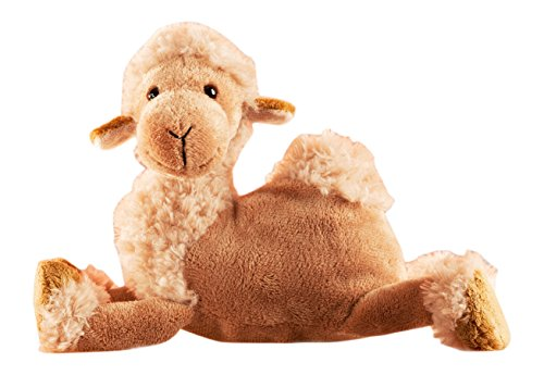 """Preisvergleich Produktbild Rudolf Schaffer Stofftier Kamel """"Abdul"""" 15cm"""