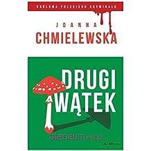 Drugi watek. Kolekcja: Krolowa polskiego kryminalu. Czesc 30