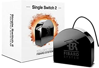 Fibaro FGS-213 Negro (B01KHWI0HK) | Amazon Products