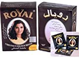 Royal Henna - 7 Colours !!