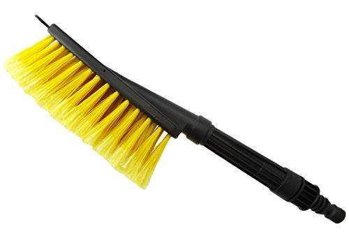soft-non-scratch-car-caravan-boat-vanbrush-that-attaches-to-a-garden-hose-yellow